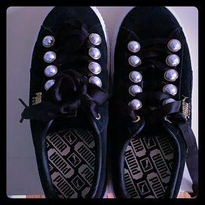 Puma pearl sneakers